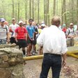 Barkley Marathons: What the race only 15 people have finished is like