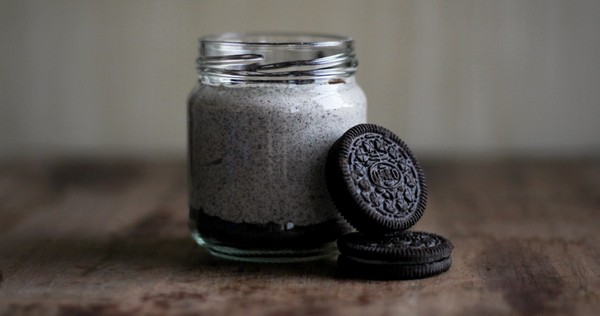 Why You Can Never Eat Just One Oreo