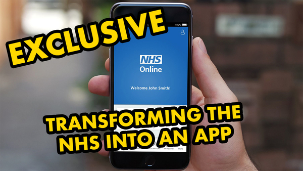 Here's What The New NHS App Will Look Like - And Why It Could Have Been So Much Worse