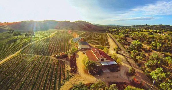 6 Secrets About Paso Robles, A Vibrant Wine Region Of California