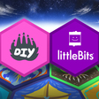 Welcome DIY to the littleBits Family!