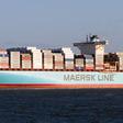 Globalna platforma żeglugowa oparta na blockchain tworzona przez IBM i Maersk zrzesza już 94 firmy – Kryptowaluty