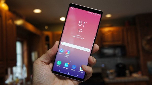 Samsung Galaxy Note 9 is everything you want Android to be, except affordable