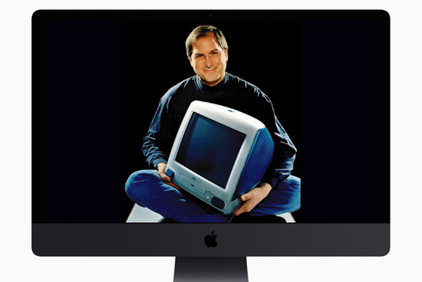 Apple's revolutionary iMac is 20 years old, and still going strong