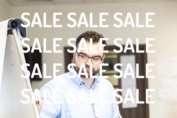 Najlepszy poradnik jak zmienić podejście zespołu do sprzedaży