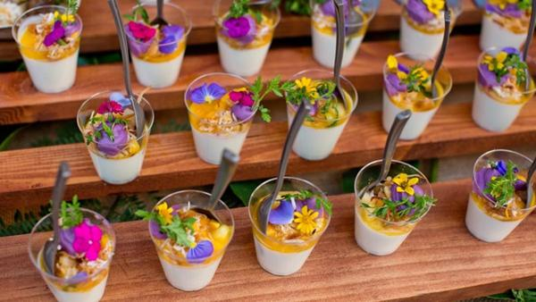 Nosh Around the Huge LA Food & Wine Fest  - NBC Southern California