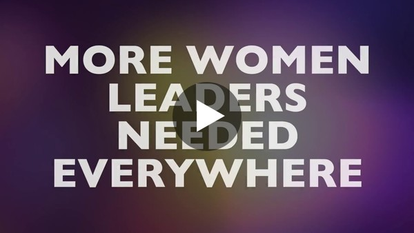"""Loyal reader Kirthi believes that ordinary people ripple extraordinary change. Please check out her latest film, """"More Women Leaders Needed Everywhere,"""" filmed at the Oakland Women's March. For more information, visit cinemagicalmedia.com."""