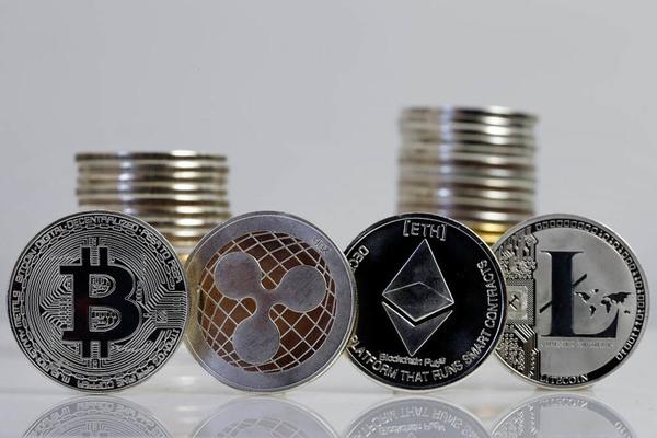 Crypto-analyse 16 augustus: top 10 net onder het niveau van gisteren - WANT