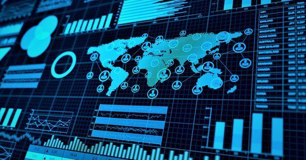 Global State Of Enterprise Analytics, 2018