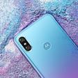 De Motorola p30 mixt het beste van Apple en Huawei • WANT