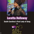 American jazz vocalist Loretta Holloway at Royal Opera House – South Mumbai Info