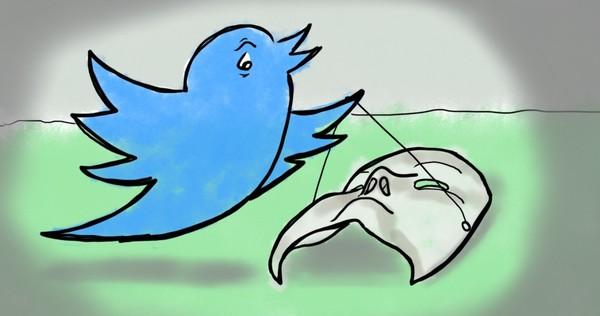 Dear Jack, Please Kill Anonymity on Twitter – Member Feature Stories – Medium