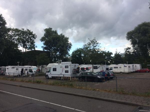 Camping Zaandijk | De Orkaan