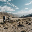 The Pamir Highway: A solo ride across the barren heart of Central Asia