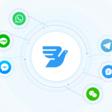 MessageBird offers single API for customer comms across WhatsApp, WeChat, Messenger and more – TechCrunch