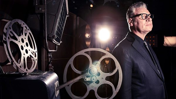 BBC Four - Mark Kermode's Secrets of Cinema - Available now