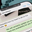 Threads raises $20M for its luxury goods 'boutique' that exists only in messaging apps – TechCrunch