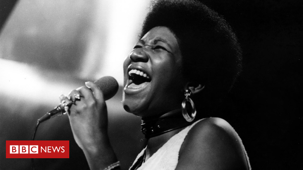 A Natural Woman: Why the song still moves us, 50 years on