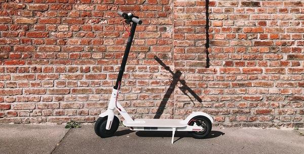 La nouvelle Guillaume-bike :-)