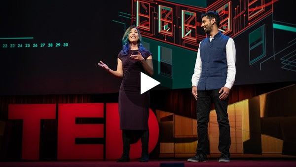 What your smart devices know (and share) about you | Kashmir Hill and Surya Mattu - YouTube