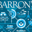 Blockchain Is Starting to Show Real Promise Amid the Hype - Barron's