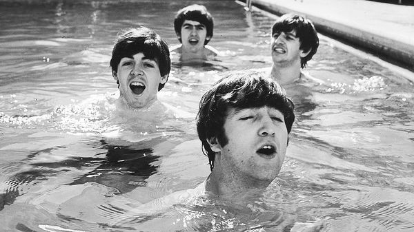 Inside SiriusXM's 24/7 Beatles Channel