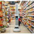 Simbe's robot provides inventory data on grocery shelves