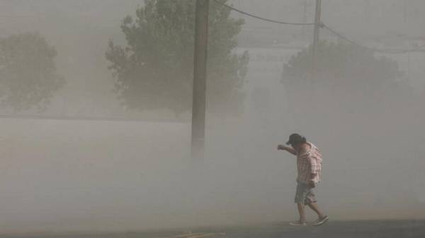 Why breathing dust in California can be deadly | The Fresno Bee