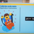 Deze Turkish Airline safetyvideo met de LEGO Movie is geniaal - WANT