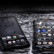 Deze robuuste smartphone heb je nodig voor je wilde avonturen • WANT