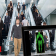 Body scanners to screen LA subway riders - BBC News