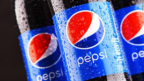 PepsiCo is buying SodaStream for $3.2 billion