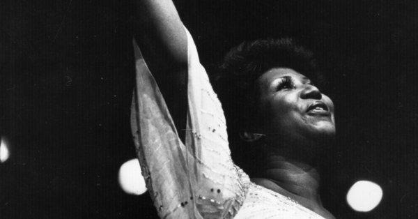 Aretha Franklin's 'Respect': 7 miljoen plays op de radio, $0 voor Aretha