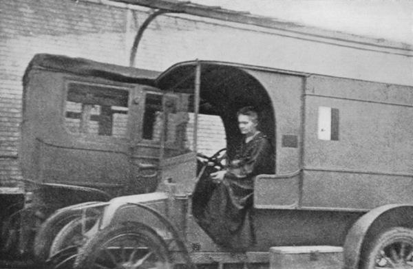 Maria Skłodowska-Curie najbardziej wpływową kobietą wszech czasów w rankingu BBC – Crazy Nauka