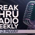 BreakThru Radio Weekly: Week of 08/17/17 // BTRlisten