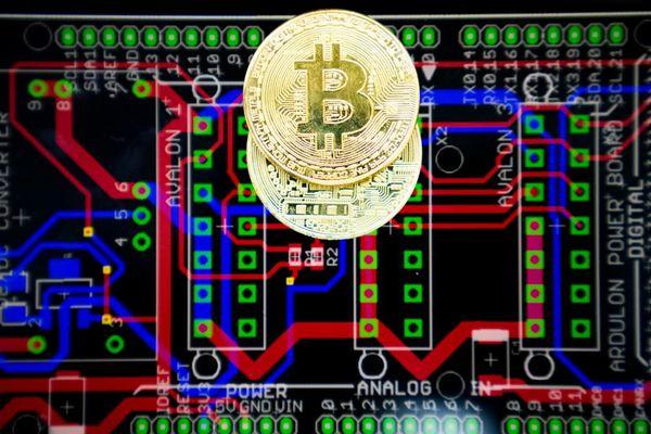 Crypto-analyse 21 augustus: Bitcoin (BTC) 2,77% negatief, Altcoins meest negatiever - WANT
