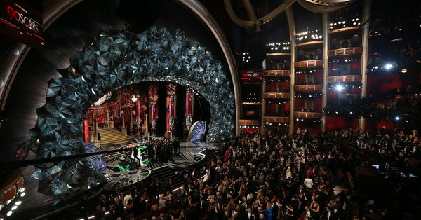 Oscars to Add 'Popular Film' Category
