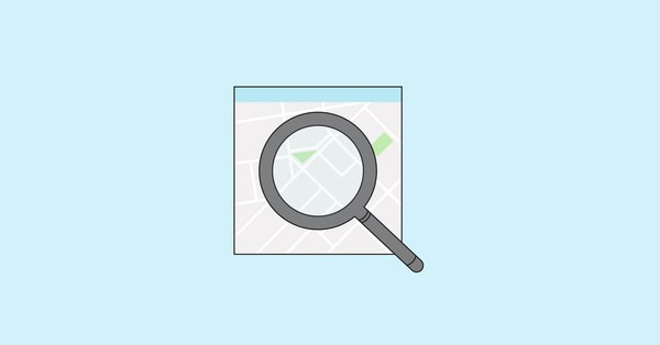 How Maps Became the New Search Box