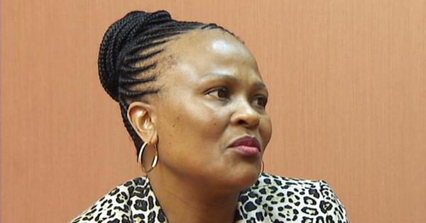 Mkhwebane fights for her job | eNCA
