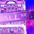 Report: Wall Street Interest in Crypto Hits New High, With Trading Revenue on the Rise | The Daily Hodl