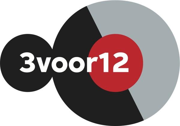 Vacature: producer/redacteur @ 3voor12 Radio