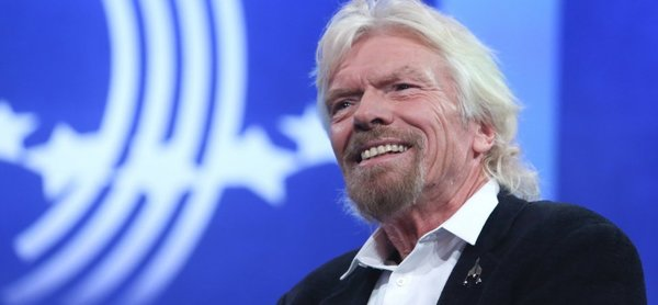 Richard Branson Taps Into a 400,000-Year-Old Practice to Unleash His Best Ideas. You Can, Too | Inc.com