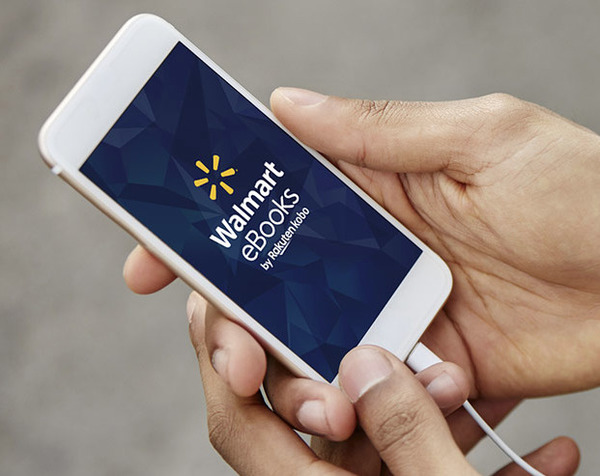 Walmart takes on Amazon & Apple with iPhone ebook store launch