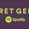 Spotify Secret Genius Award Nominees 2018