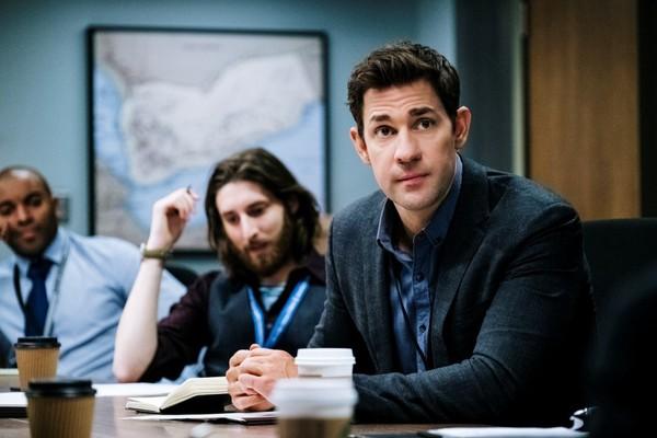 Crítica: 'Jack Ryan' no sorprende, pero funciona – Fuera de Series