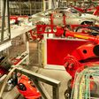 Some Tesla Suppliers Fret About Getting Paid