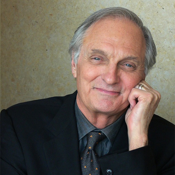 Alan Alda gives public lecture at MSU next week on 'Communicating Science' before workshop for faculty | Mississippi State University