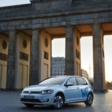 Volkswagen all-electric car-share service set for Berlin in 2019