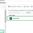 PowerApps – Secure your Azure Function and Custom Connector with Azure AD