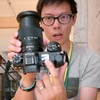Nikon Z7 Hands-on First Look - YouTube